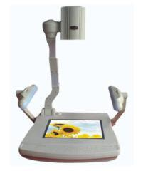 Series Visual Presenter (HS-6880 G5)