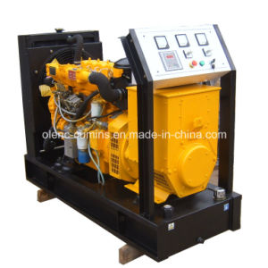 38kVA- 625kVA High Cost Performance Generators with Deutz and Steyr Engines pictures & photos