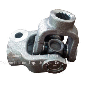 ANSI Standard Universal Joint Fork Quick Release Yoks pictures & photos