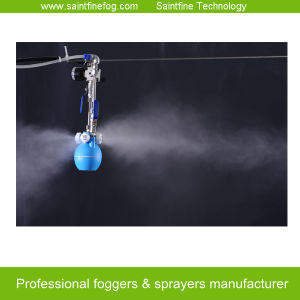 High Efficiency Industrial Cool Mist Humidifier