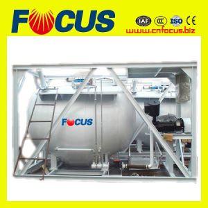 Conveying Cement Into Silos-Pneumatic Conveyor Conveying Powder pictures & photos