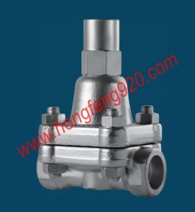 Bi-Metal Steam Traps (CFH1 & CFH2)