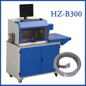 Small Bending Machine (HZ-B300)