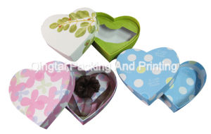 Gift Box /Paper Box (QT-91)
