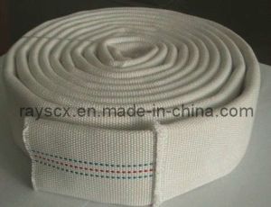 Sng Fire Hose Double Jacket pictures & photos