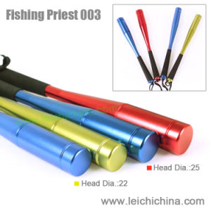 Stainless Fish Priest with Lanyard and EVA Foam Handle pictures & photos