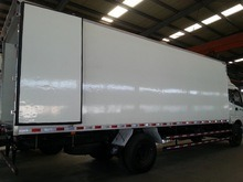 Promotion FRP Refrigerated (Large Size) Truck Bodies