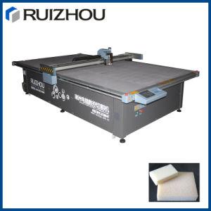 CNC Automatic Foam Cutting Machine Rzcrt pictures & photos