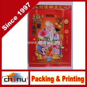 OEM Desk Calendar Printing, Gits Calendar, Promotional Calendar (4322) pictures & photos