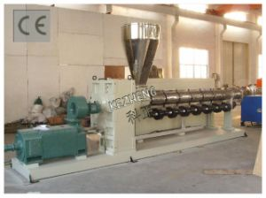 Extruding Machine (SJ Single Extruder) pictures & photos