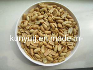Fried Salted Peanuts with High Quality pictures & photos