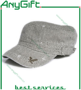 Military Cap with Customized Color and Logo 1 pictures & photos