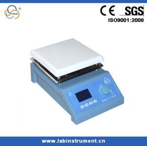 Sh-4c Ceramic Magnetic Stirrer, Hotplate Stirrer Ce Certificate pictures & photos