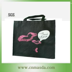 Non Woven Environment-Friendly Shopping Bag (WS13B196)