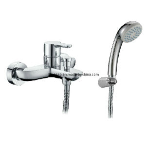 Bathroom Hand Shower Faucet (DCS-7102) pictures & photos