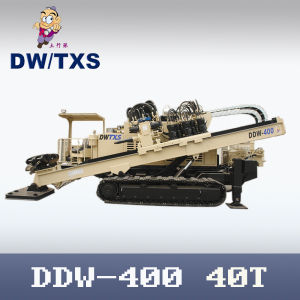 Horizontal Directional Drilling Rig (DDW-400) pictures & photos