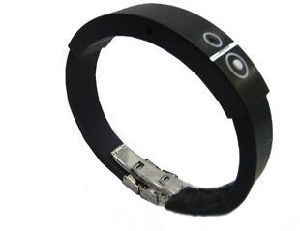 Bluetooth Bracelet Soft (BW04)