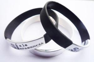 Silicone Wristband (SAS53308)