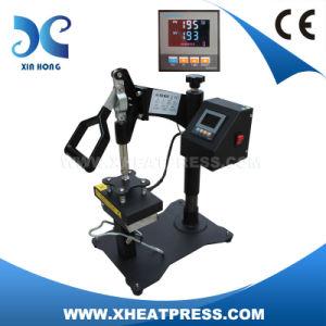Baseball Cap Heat Press Printing Machine Cp518b pictures & photos