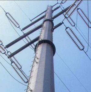 66kv Electric Pole (NTSEP-021)