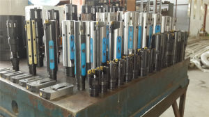 Tools for Deep Hole Boring Machines