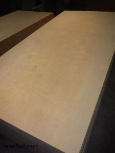 Birch Plywood (HT-BPD101226) pictures & photos