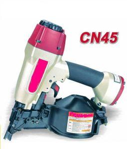 Coil Siding Nailer (CN45) pictures & photos