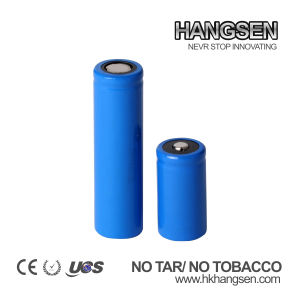 18650 Battery for Mechanical E Cigarette pictures & photos
