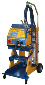Automobile Plate Renovated Machine (FY-9000)