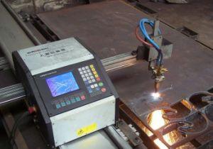 Stainless Steel CNC Plasma Cutting Machine (NHC-1525/NHC-1530) pictures & photos