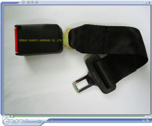 Hot Sales and Low Price Car Safety Seat Belt Extended Belt