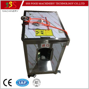 2017 New Fish Gutting Visceral Removing Scaling Cleaning Cutting Machine