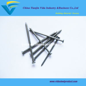 Polished Common Iron Nail pictures & photos