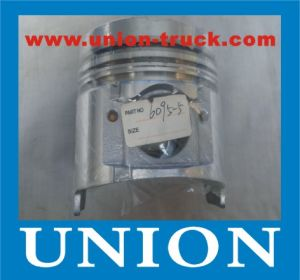 6d95 Piston Kit 6d95 Piston Set for Komatsu Forklift Diesel Engine Parts pictures & photos