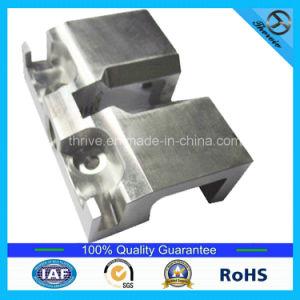 High Precision CNC Machining Part Fo Titanium Alloy Parts (CNC019)