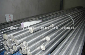 Polished Tungsten Rods for Sapphire Crystal Growth pictures & photos