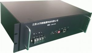 Telecom Base Station Battery (48V, 50Ah)