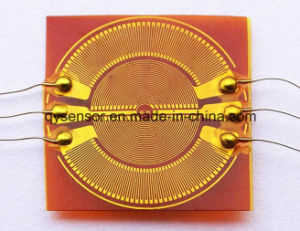 Membran Rosette Strain Gauge with 4 Measuring Grids Gage pictures & photos