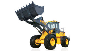 Zl50gn Wheel Loader pictures & photos