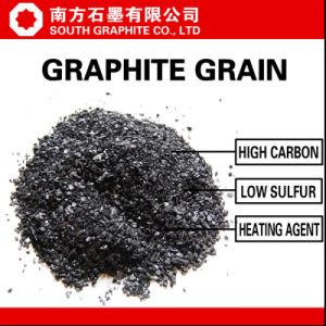 Natural Amorphous Graphite Granule FC 80%