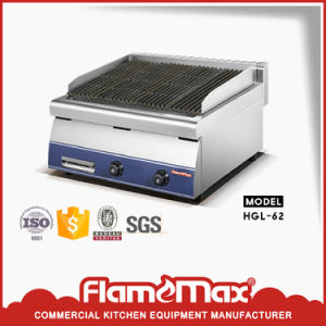 Hgl-845 BBQ Taste Gas Lava Rock Grill pictures & photos