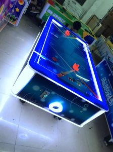 Cheap Price Funny 2 Player Air Hockey Games Air Hockey pictures & photos