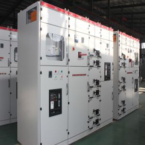 Low Voltage Sf6 Ring Main Unit Electric Control Cabinet pictures & photos