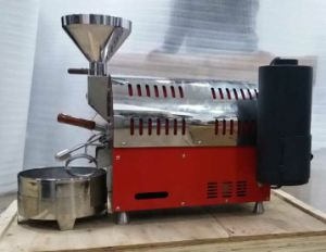 500g Home Coffee Roaster/500g Small Coffee Roaster/500g Electric Coffee Roaster pictures & photos