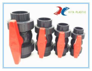 DIN ANSI JIS Standard PVC Butterfly Valve pictures & photos