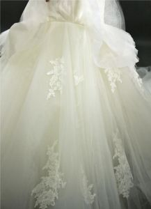 Sweetheart Mermaid Bridal Wedding Dress pictures & photos