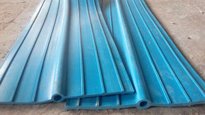 PVC Waterstops for Concrete Joints pictures & photos
