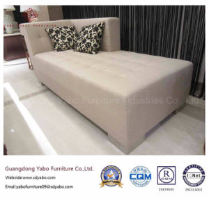 Custom Hotel Furniture for Living Room Chaise Lounge (QT-M-08) pictures & photos