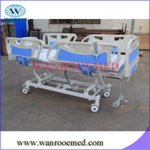 Bae505A High Quality Five Function Electric Medical Bed pictures & photos