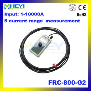 Flexible Rogowski Coil Frc-800-G2 Input 10000A with Integrator with 5 Range Current Measurement pictures & photos